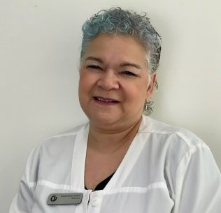 Brenda Ramos Cardona, Instructor of Esthetics