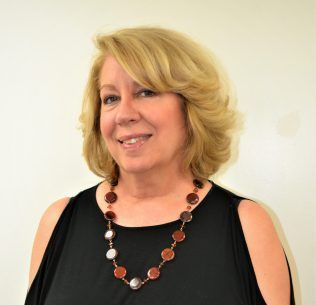 Carol Rudiger, Instructor of Cosmetology and Hairstyling