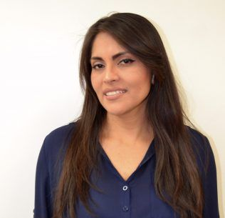 Rosy Feijoo, Instructor of Junior Skin Care